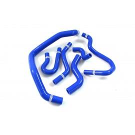 Silikonowe przewody wody Honda Civic 92-00 1.5 ESI