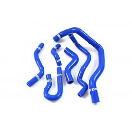 Silikonowe przewody wody Honda Civic 92-00 D15 D16 EG EK 92-00
