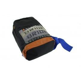 Plecak Takata Black Szelki niebieskie takata