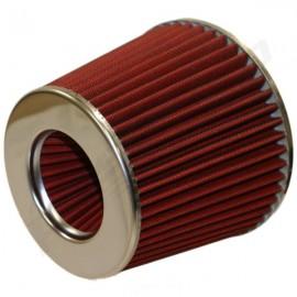 Filtr powietrza stożek 76mm