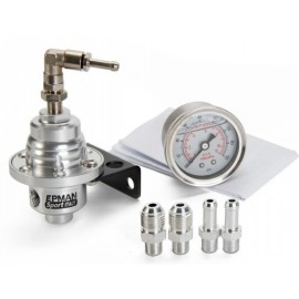 Regulator ciśnienia paliwa EPMAN 81S SILVER