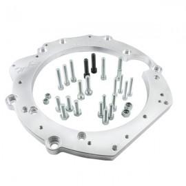 Adapter skrzyni biegów AUDI 4.2 V8 ABZ - BMW M57N / M57N2 GS6-53DZ E90 330D E60 530D Diesel HGD HGU JGA