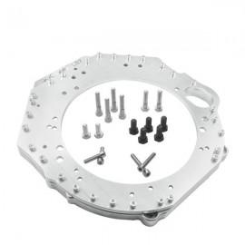 Adapter skrzyni biegów GM Chevrolet LS V8 LS1 LS3 LS7 LSA LSX - BMW M57N / M57N2 GS6-53DZ / N54 GS6-53