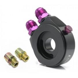 Adapter pod filtr oleju M20x1.5/ 3/4-16 AN8