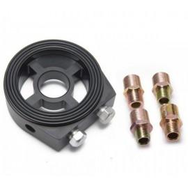 Adapter pod filtr oleju M18/20/22x1.5/ 3/4-16 BK
