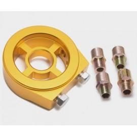Adapter pod filtr oleju M18/20/22x1.5/ 3/4-16 GL