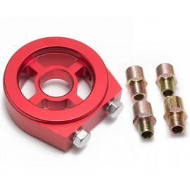 Adapter pod filtr oleju M18/20/22x1.5/ 3/4-16 RD