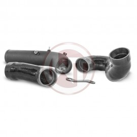 Charge Pipe Ø76mm (3) Kia Stinger GT 3.3 BiTurbo