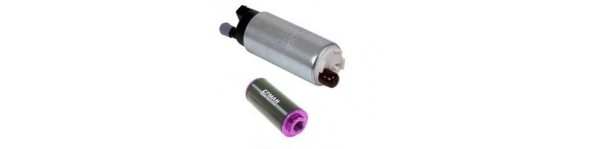 Pompy, filtry paliwa